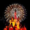 Magic Kingdom - Mickey\'s Christmas Party