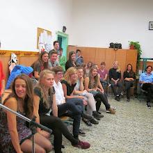 Svájci vendégek 2014