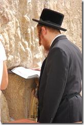 Oporrak 2011 - Israel ,-  Jerusalem, 23 de Septiembre  202