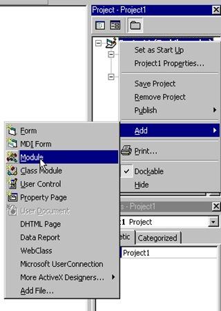 Tips Membuat Fungsi Terbilang Dengan Visual Basic 6.0