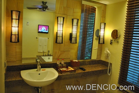 Crimson Resort and Spa Mactan Cebu Rooms 172