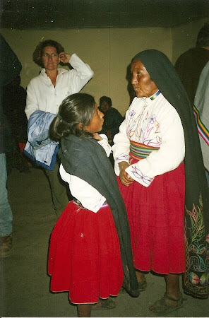 Things to do in Titicaca: Traditional dance in Peru