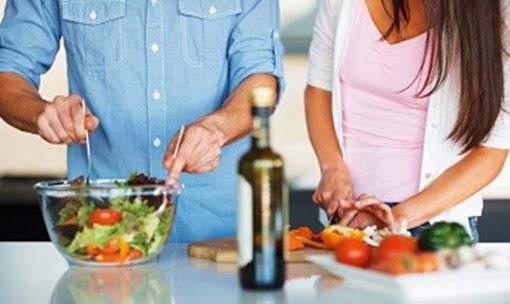 Curso Online de Técnicas para uma alimentação saudável - Cursos Visual Dicas