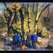 2015. február 7. (sz) Kerületi túra:  Budakeszi, Mária-szurdok (Kavics-árok) - Húri Noémi képei