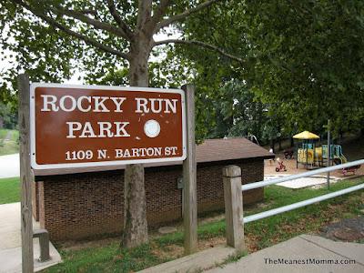 Rocky Run Park