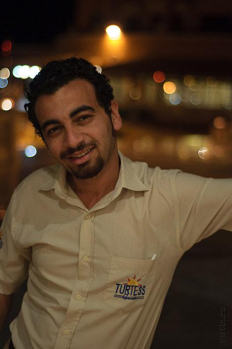 Отель Caribean World Resort Soma Bay. Хургада. Египет. Наш гид-Хранитель Хани. Ищет жену славянку.