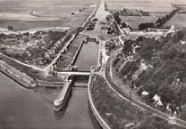 canal de Tancarville