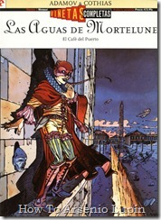 P00002 - Las Aguas De Mortelune  - El Caf  Del Puerto #2