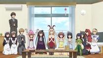 Minami-ke Natsuyasumi - OVA - Large 29