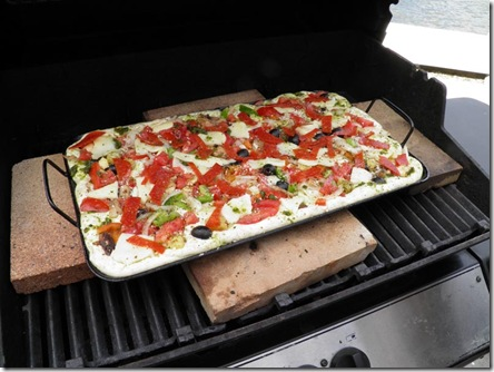 Italia-Pizza
