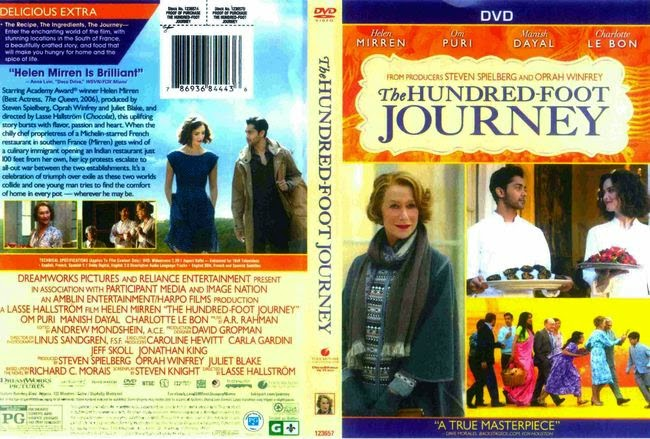The Hundred-Foot Journey – Latino