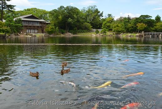 1-Glória Ishizaka - Tokugawaen - Nagoya - Jp