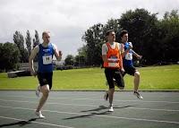 Andrew 3rd in 200m 23.0.JPG