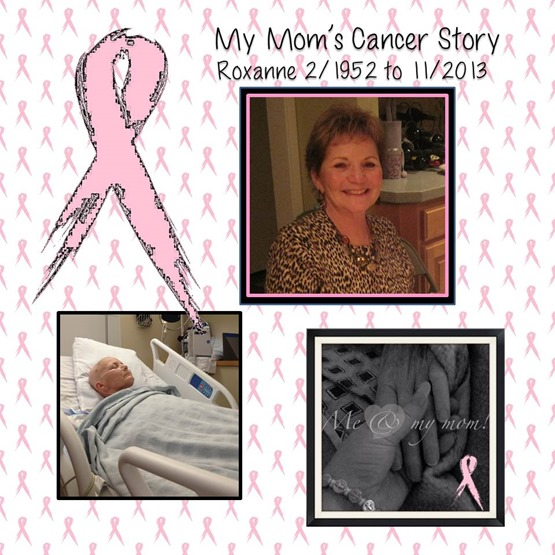 moms story