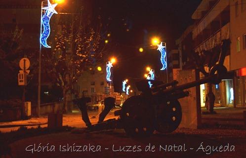 Glória Ishizaka - Luzes de  Natal - Águeda 35