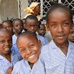Les élèves du Collège de Conception immaculée.JPG