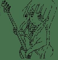 秋山澪 (けいおん!)