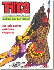 P00028 - Revista Trinca howtoarsenio.blogspot.com #28