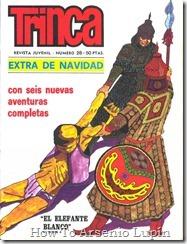 P00028 - Revista Trinca howtoarsenio.blogspot.com #28