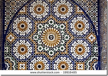 stock-photo-morocco-marrakesh-mosaic-in-a-palace-19916485