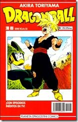 P00167 - Dragon Ball Nº178 por Rod