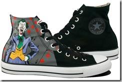 Don't joke around with The Joker