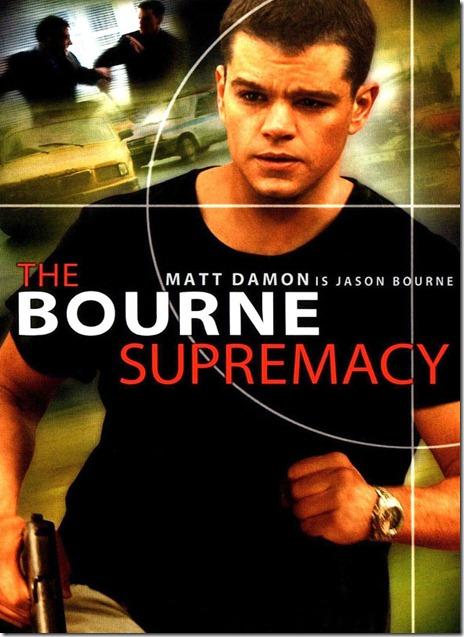 ดูหนังออนไลน์ The Bourne 2 Supremacy สุดยอดเกมล่าจารชน(ถาค2) [VCD Master]