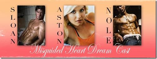 dream cast