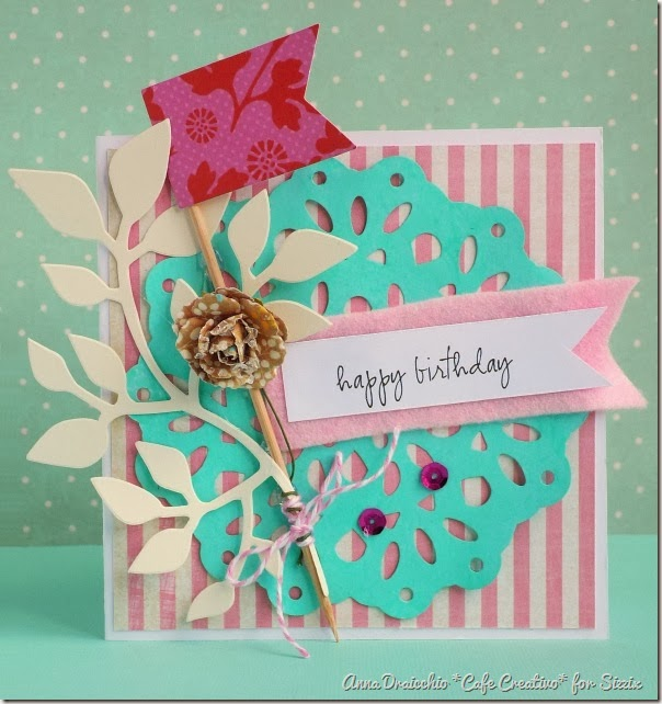 cafe creativo - Anna Draicchio - sizzix big shot - card - doily (1)