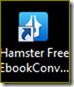 โปรแกรมแปลงไฟล์ ebook hanmster free ebook converter