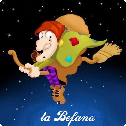 laBefana