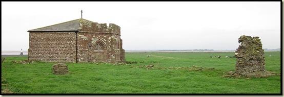 Cockersands Abbey