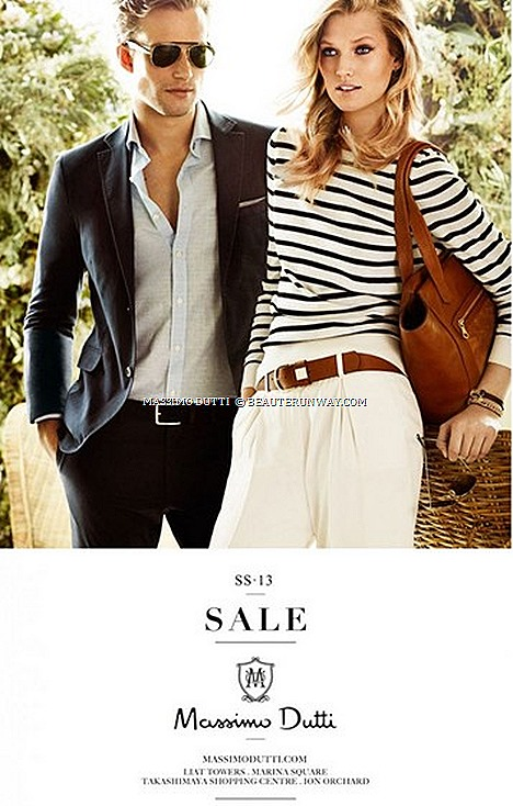 MASSIMO DUTTI SALE SPRING SUMMER 2013 ZARA MANGO BERSHKA STRADIVARIUS PULL & BEAR MEN WOMEN BOYS GIRLS COLLECTION Singapore dress, jackets, shirt, pants, shorts, skirts, suit,blazers, shoes, boots, sunglasses bags accessories