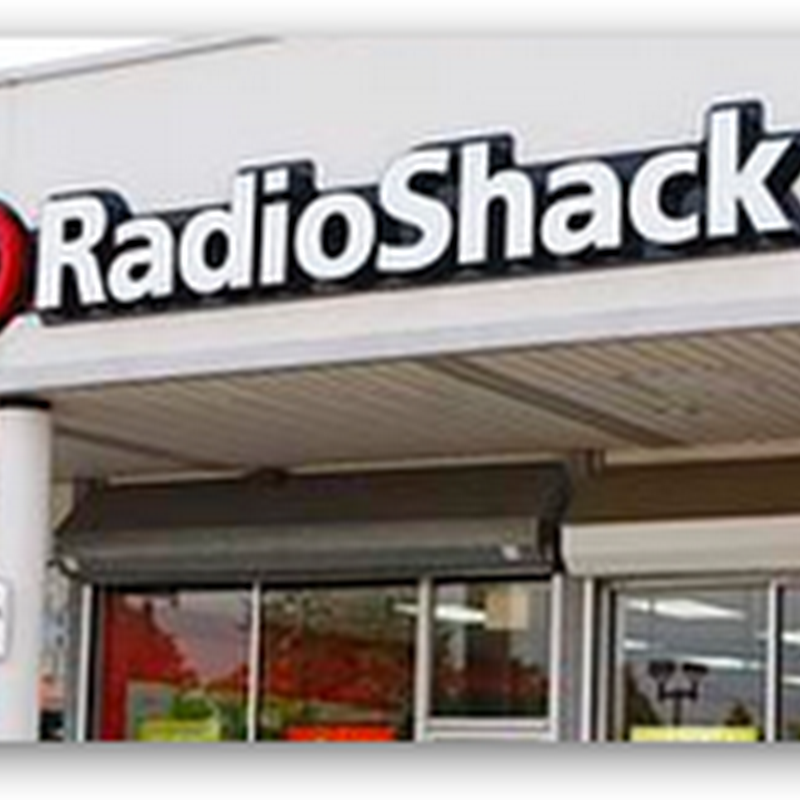 "Radio Shack in Their Bankruptcy Case Says ""Screw Your Privacy Consumers"" We Need the Money to Pay Debtors, We're Putting All Your Customer Data We Have On File Up For Bid.."