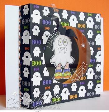 PFP Spooky