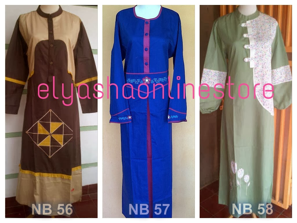 Elyasha Online Store Nibras Collection