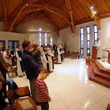 Adventi lelkigyakorlat - Kismaros, 2009. november 20-22.