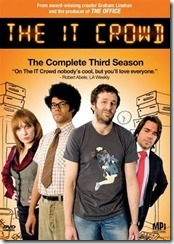 The IT Crowd - Daruma.View Cinema