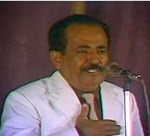 الفنان أحمد يوسف الزبيدي