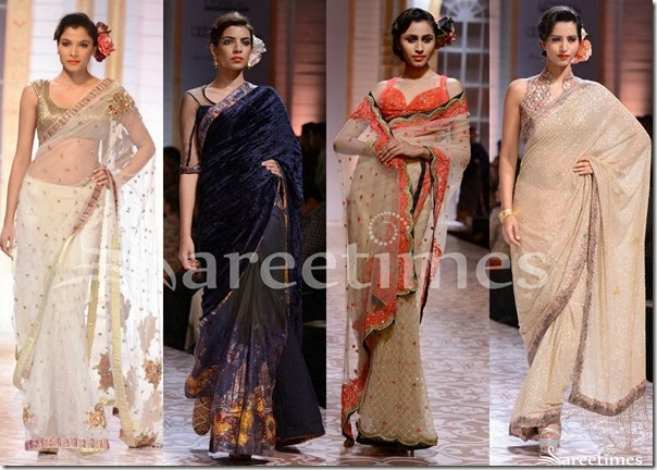 Shane_Falguni_Peacock_Sarees_Bridal_Fashion_Week(1)