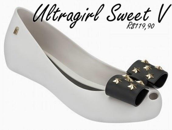 UltraGirl Sweet V 11990