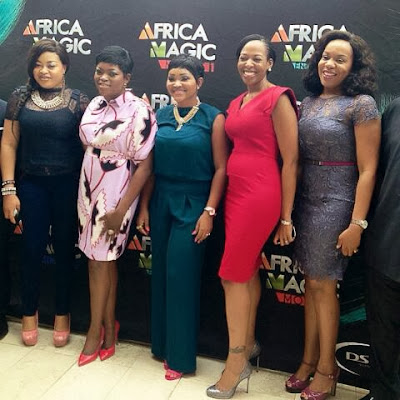 africa magic awards 2014 nominees