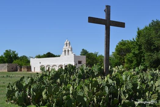 Mission San Juan de Capistrano