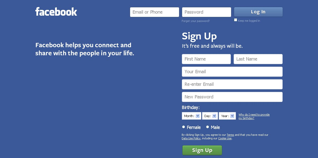 Facebook Login Page Facebook Home Page Login Page 1 bmpFacebook Login Page Facebook Home 1