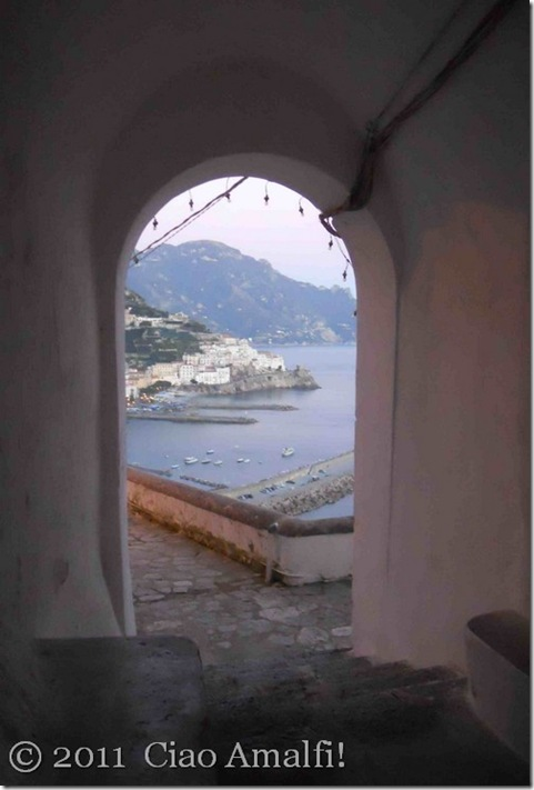 Ciao Amalfi Via Maestra dei Villaggi