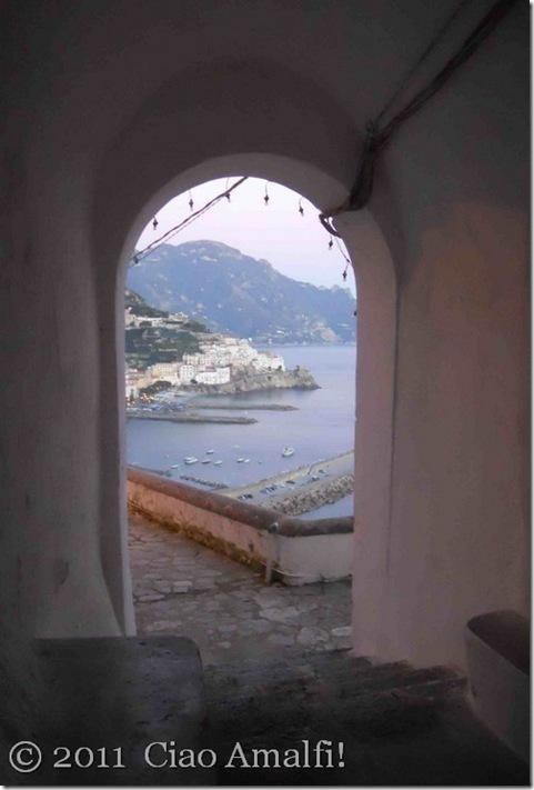 Ciao Amalfi Via Maestra dei Villaggi