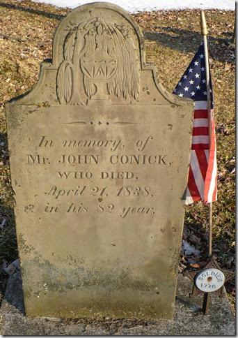 CONICK_John_1756-1838_headstone_SchuylerLakeCem_SchuylerLake_Otsego_New York