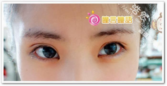 韓國NEO隱形眼鏡-NEO鑽石灰7