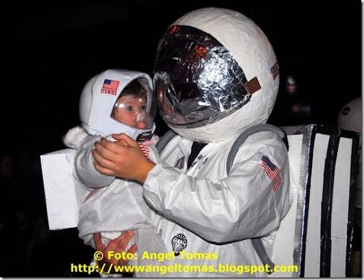 Pin Disfraz De Astronauta Mujer on Pinterest