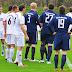 Oberliga Südwest: TuS Mechtersheim - Röchling Völklingen 1:0 (0:0) - © Oliver Dester http://www.pfalzfussball.de